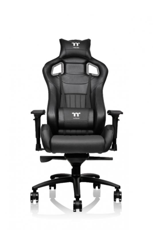 曜越電競Tt eSPORTS電競椅兩大系列正式發表 全新GT FIT & GT COMFORT、X FIT & X COMFORT