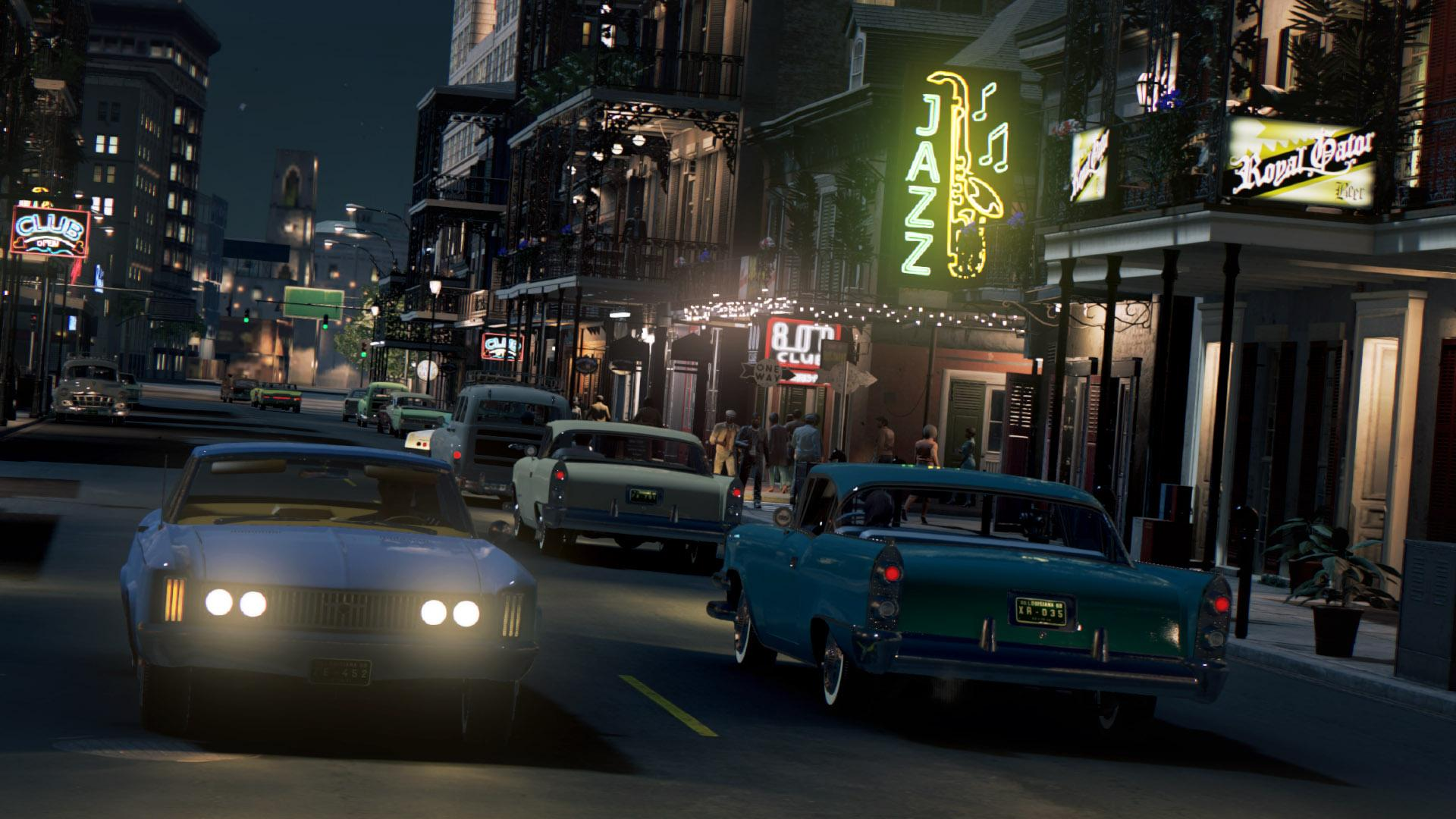 2K發行的《四海兄弟III》現正熱賣中 - XFastest - 20160812_Mafia3_New-Orleans-PR-Event_Enviro_EarlyGameDistricts_3-2.jpg