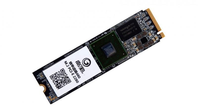 GALAX影馳推出NVMe M.2 SSD和PCIe M.2 SSD擴大產品線