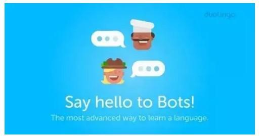 Duolingo推出聊天機器人功能幫助你學習外語