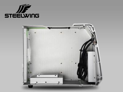 ENERMAX釋出鋁合金STEELWING機殼