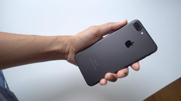 iPhone 7需求旺盛推動台積電打破營收記錄