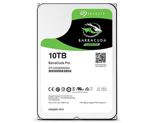 Seagate 推出 5TB 2.5 吋 Barracuda HDD 與 2TB 2.5 吋 FireCuda SSHD