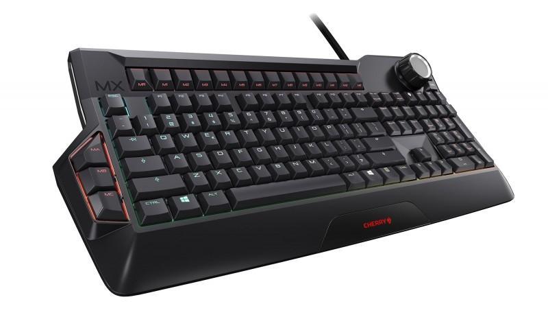 Cherry 在中國發表 MX Board 8.0 與 MX Board 9.0 新機械式鍵盤