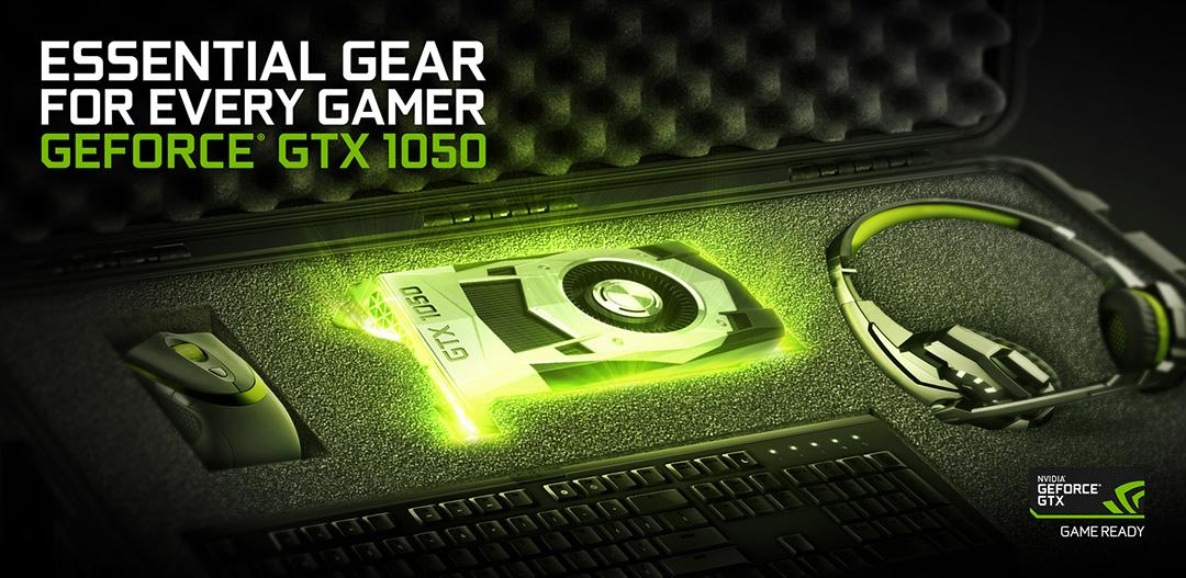 探索GeForce PC遊戲新大陸:NVIDIA推出GeForce GTX 1050 與GeForce GTX 1050 Ti - XFastest - NVIDIA-GTX-1050-Essential-Gear-Every-Gamer.jpg