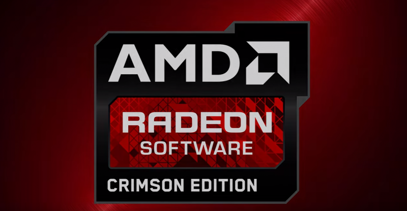 AMD 釋出Radeon Software Crimson Edition 16.10.2驅動,支援最新遊戲和進行錯誤修正
