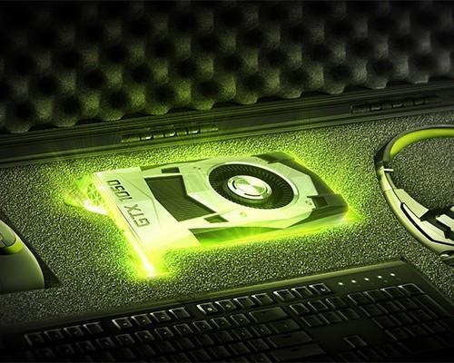搭載 GTX 1050 電競筆電 最快將於明年登場
