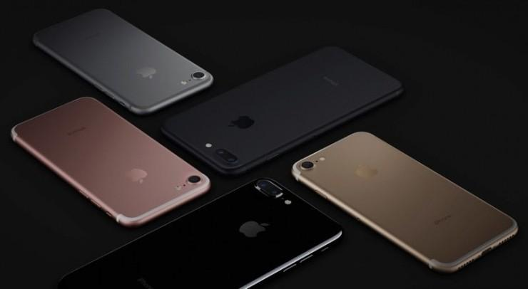 iPhone 7疲軟了?蘋果Q4財報十五年來首次營收下滑