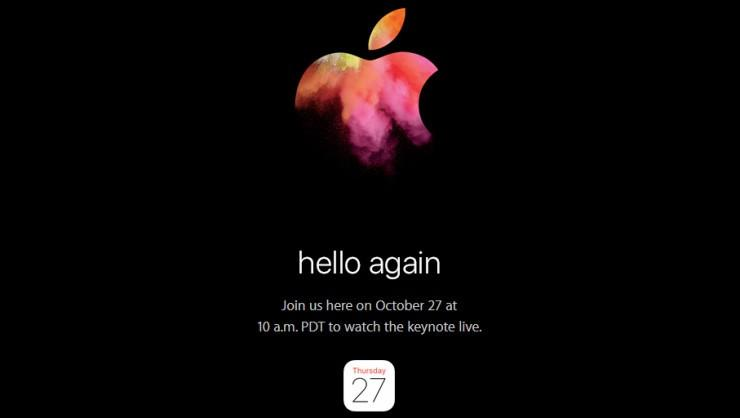 MacBook新鍵盤佈局洩露,新產品真的有OLED觸控功能了?