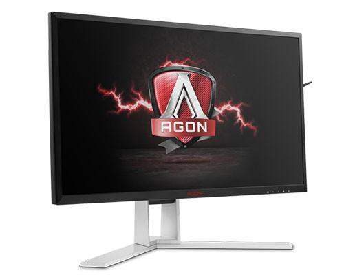AOC 推出 AG241QG 與 AG241QX 兩款 24 吋 144Hz WQHD 顯示器