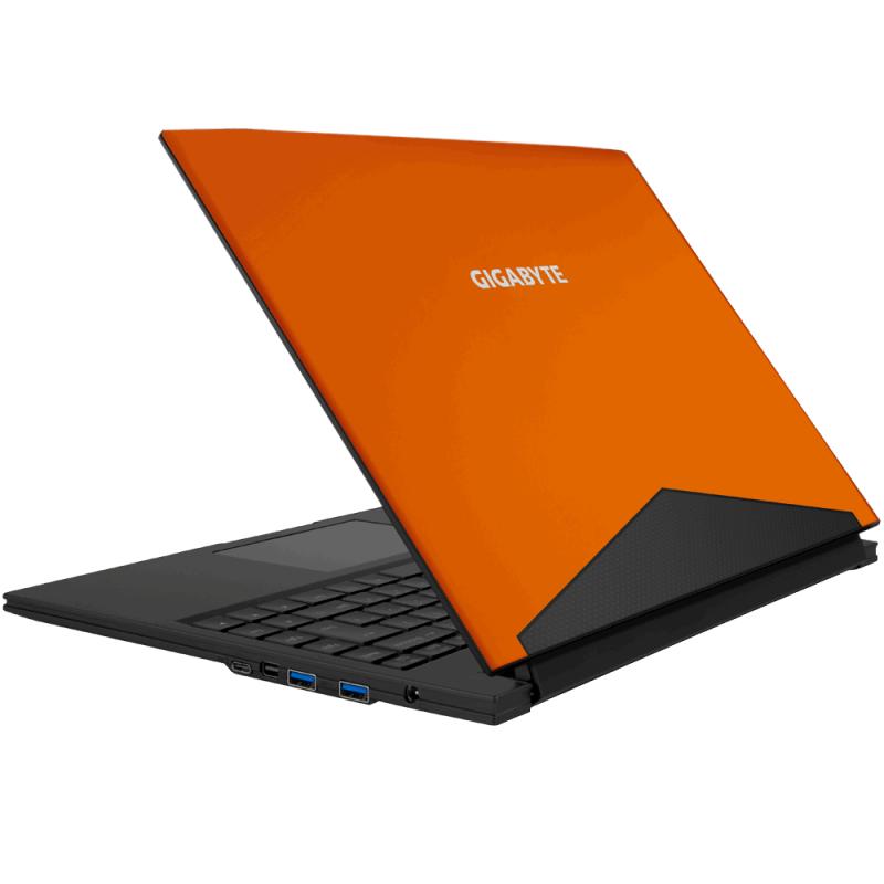 GIGABYTE 技嘉推出新款的AERO 14,搭載GTX 1060 6GB顯示晶片