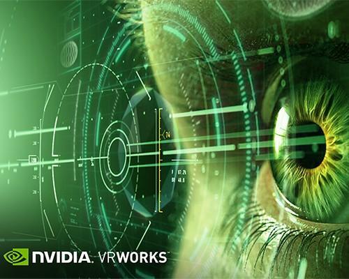 Nvidia 與 Unity 攜手合作, 讓 VRWorks, Ansel 更容易開發