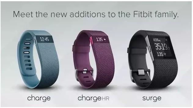 Fitbit亞洲區銷量暴跌45%,可穿戴設備已進入洗牌階段