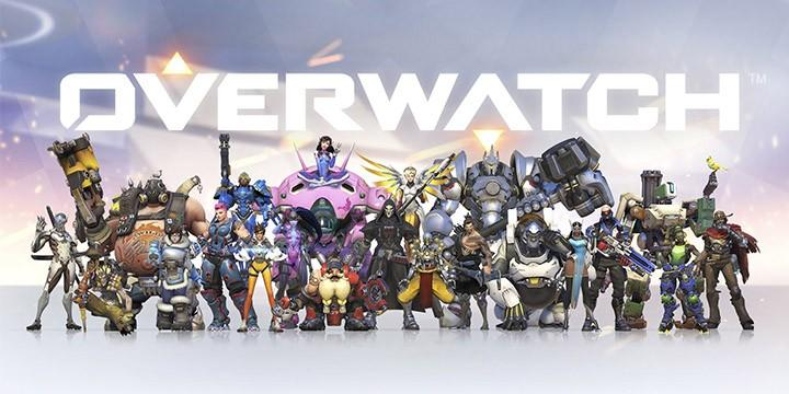 《鬥陣特攻(Overwatch)》即將開放免費遊戲週 18~21 號