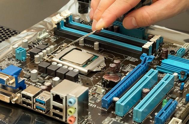 殺毒軟件已經OUT 了!未來CPU 也可以檢測病毒
