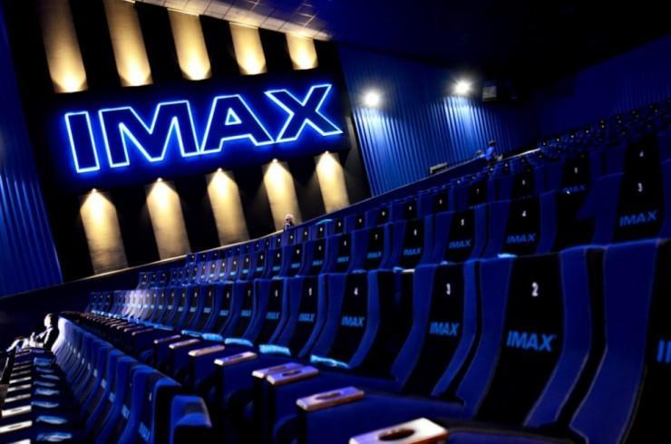 IMAX 入局VR內容,已獲5000 萬美元研發資金