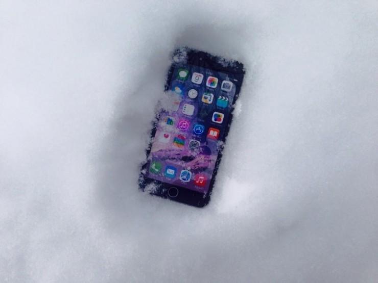 iPhone有餘電也自動關機,原因在電池?