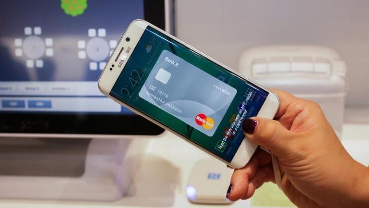 Samsung Pay推出新激勵政策:每月使用30次就能成為鉑金用戶
