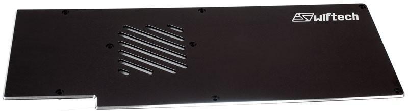 Swiftech推出全覆蓋式 TITAN X Pascal 水冷頭