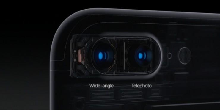傳蘋果正與LG聯合開發3D攝像頭模組,下一代iPhone或將支持AR模式