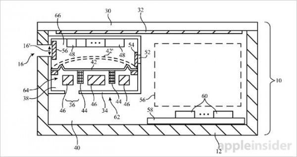 蘋果新傳感器專利曝光,或可檢測霧霾