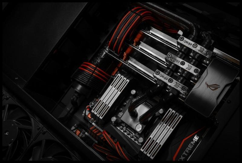 XFORMA MBX MKII限量版電腦機箱