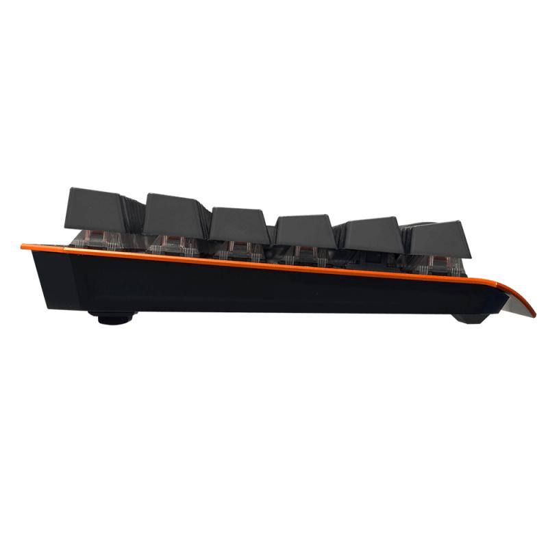 技嘉 GIGABYTE Xtreme Gaming XK700 電競機械式鍵盤登場