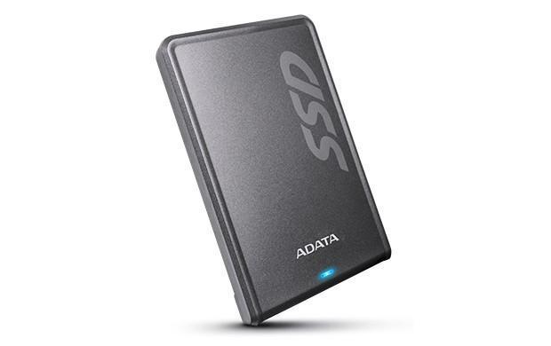 威剛 ADATA推出SC660H和SV620H外接SSD,使用3D NAND Flash