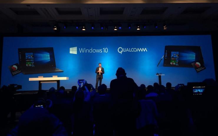 微軟把高通處理器裝在了Win 10上,那又怎樣呢?