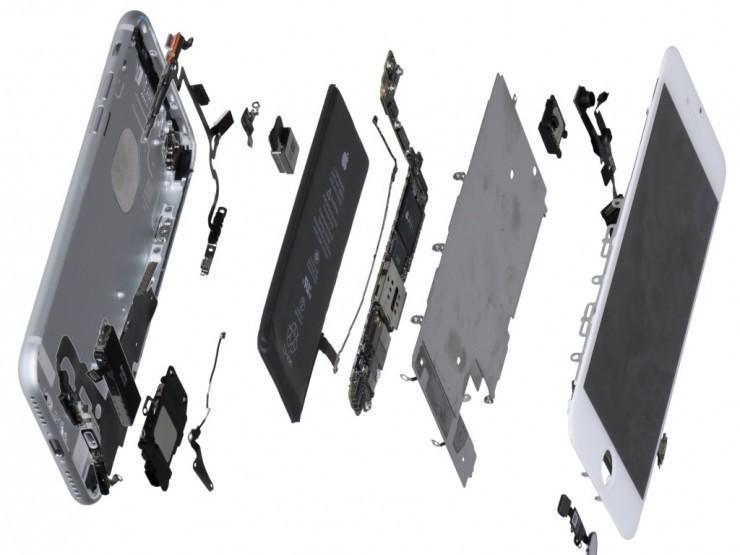 iPhone 背部也能玩觸控?這可能是關於iPhone 8 最酷炫的專利