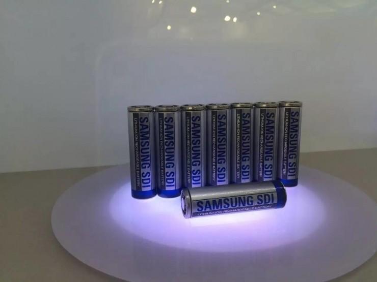 三星反水告發隊友,索尼等企業涉嫌鋰電池壟斷被罰1.6億