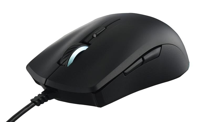 Cooler Master 推出MasterMouse S and MasterMouse Lite S 滑鼠