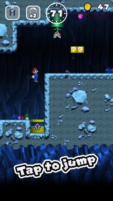 Super Mario Run APP Store上架售價 9.99美金,迫不及待想玩
