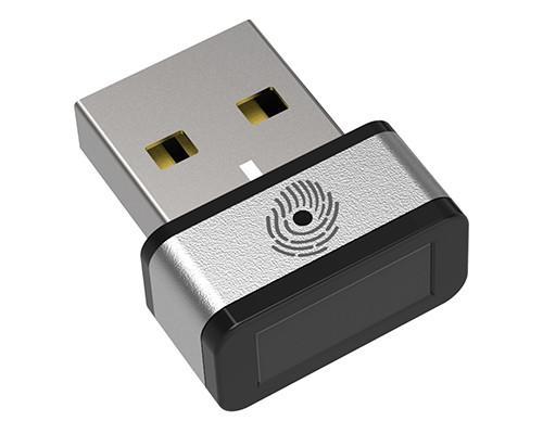 PQI 推出 My Lockey 指紋辨識加密鎖支援 Windows Hello