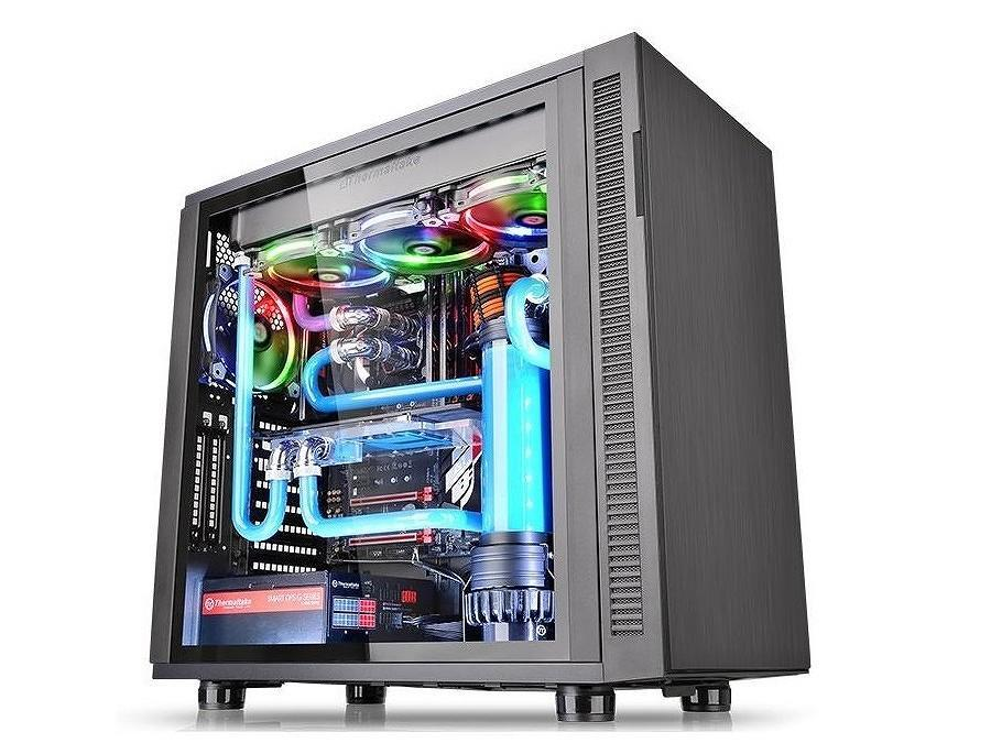 Thermaltake「Suppressor F31」新式樣登場,Suppressor F31 Tempered Glass Edition - XFastest - Suppressor_F31_TGE_900x675a.jpg
