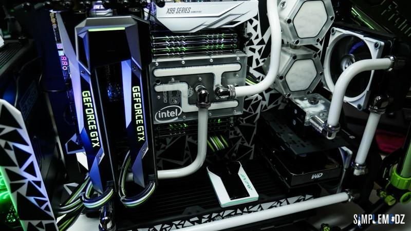 IN WIN D-Frame 2.0 NVIDIA Edition