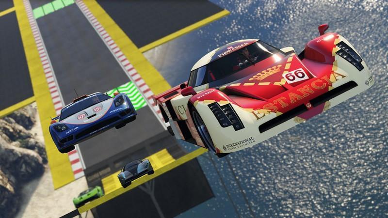 GTA 線上模式 2016 節慶驚喜,加上全新超跑「特盧菲尼羅」及更多內容