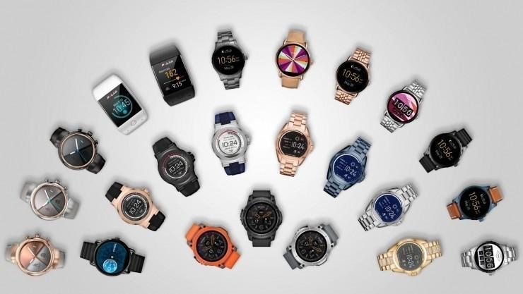Google明年將出兩款智能手錶,率先用上Android Wear 2.0