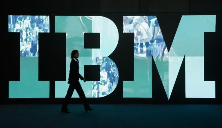 IBM今年獲7000多項專利,其中AI專利數超1000,連續24年稱霸