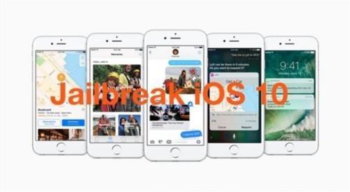 iOS 10.1.1 越獄測試版發布,10.2 越獄正在路上