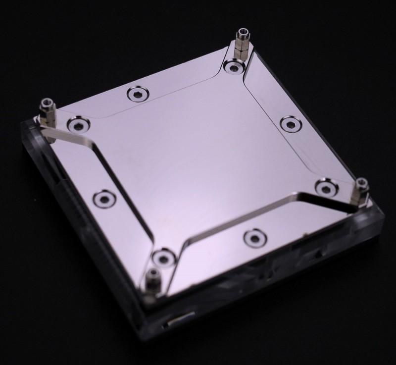 Bykski 推出 FR-CU-RA CPU水冷頭
