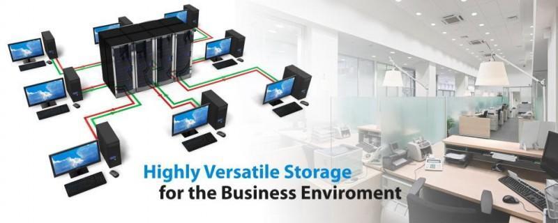 Thecus發表搭載最新Skylake處理器的Windows Storage Server網路儲存裝置-W12910SAS及W16910SAS