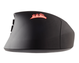 CORSAIR推出新款Scimitar PRO RGB Optical MOBA/MMO電競滑鼠 - XFastest - scimitar_pro_blk_09.png