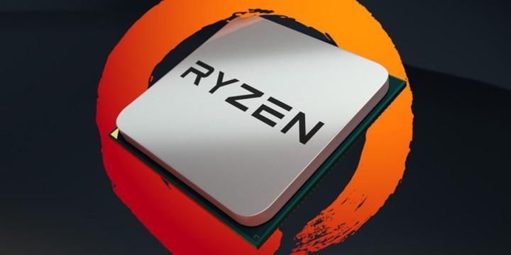 AMD最新Ryzen處理器首發曝光:無6核版