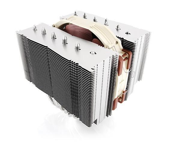 Noctua 貓頭鷹推出 AMD AM4特別版CPU散熱器