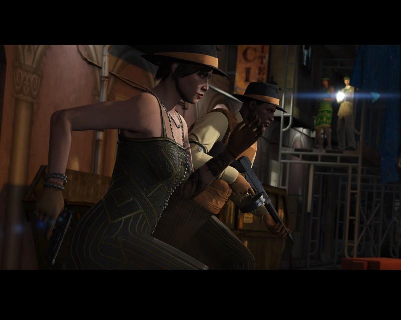 GTA 線上模式情人節獎勵:「生死相許」新地圖、雙對競爭模式雙倍遊戲幣以及更多精彩...