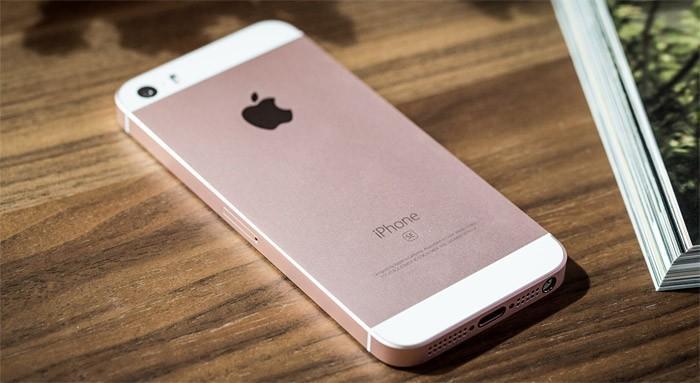 蘋果印度生產計畫已確定:四月組裝SE