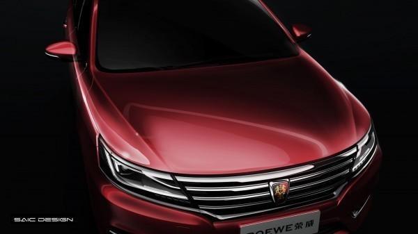 YunOS互聯網轎車發布 不僅是超低風阻