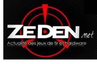 法國媒體Zeden實現Thecus(R) W4810 NAS當遊戲機的任務