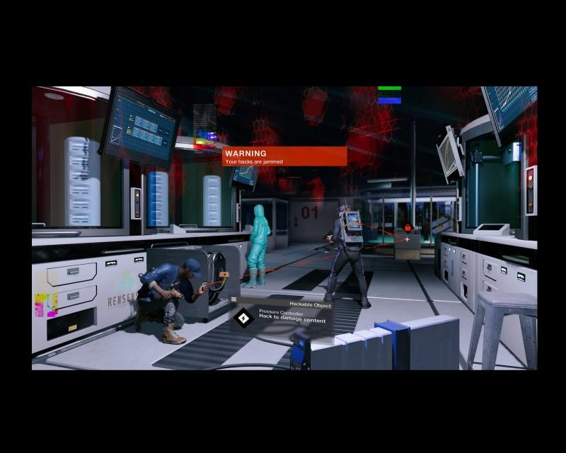 《看門狗 2》追加下載內容「人類條件」現已在 PS4 推出